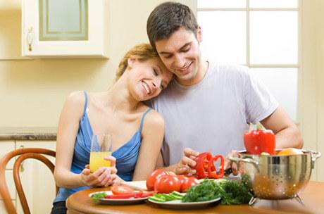 Быть желанной - значит интересоваться делами мужа
