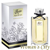 Духи Gucci Glorious Mandarin 2013. Фото.