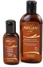 Аргановое масло в продаже (фото)