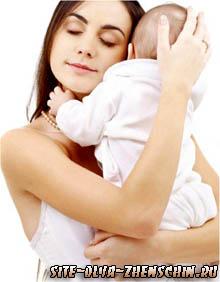 Как сбросить лишний вес после рождения ребенка?