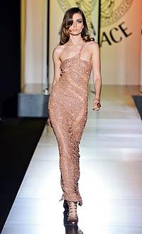 Модные платья сезона осень-зима 2012-