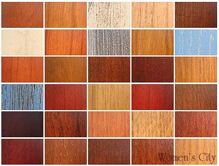 Мдф цвета для мебели