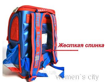 Выбираем ранец-как правильно выбрать ранец для первоклассника