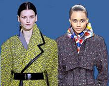 3e8e0b7b3b2 Модные пальто сезона осень-зима 2014-2015 (фото)