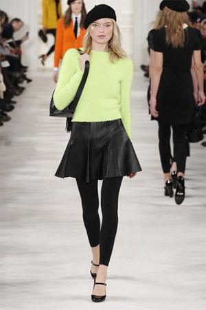 Модные женские свитера 2014-2015   Мода 2014-2015