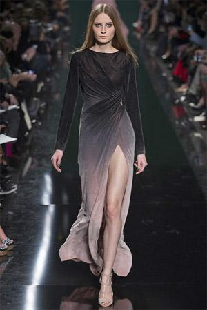 модная одежда осень-зима 2014-2015 фото - платья, брюки, пальто