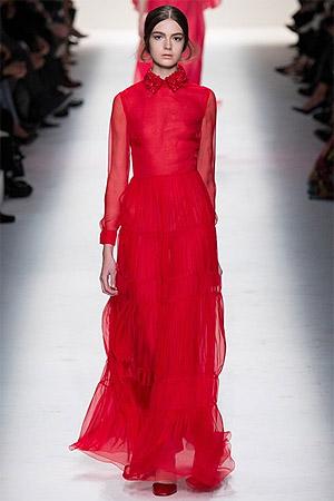 вечернее платье 2014-15 (фото)