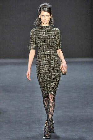 7b12fa75e0f Модные платья сезона осень-зима 2015-2016 – новинки