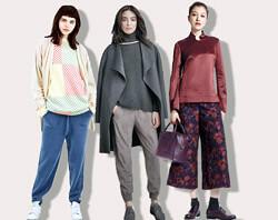 c01e1cd56 Модные женские брюки 2016-2017 – новинки, фото с показов