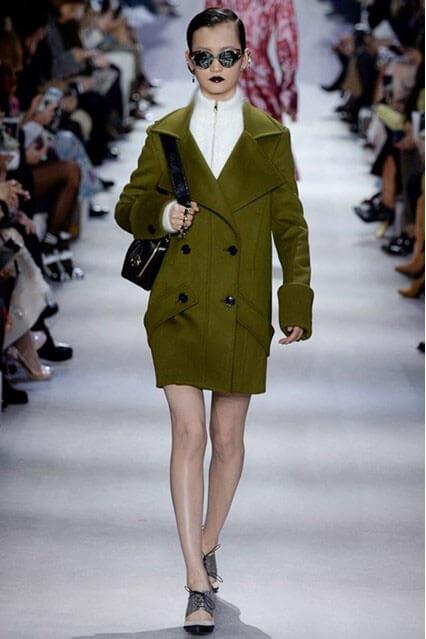 Модные женские пальто осень-зима 2016-2017 – новинки, 72 фото 42b3a7b02f8