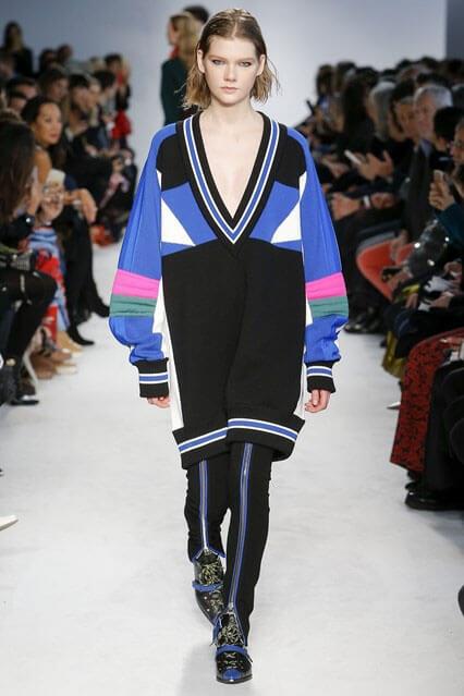 Модні светри і джемпери осінь-зима 2016 17 (фото) - Жіночий журнал  TerraWoman.UA f032e3307aa04