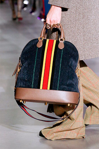 Большая сумка от Gucci