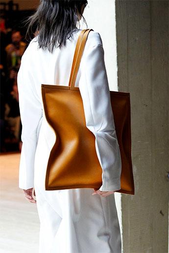 Большая сумка из коллекции Celine