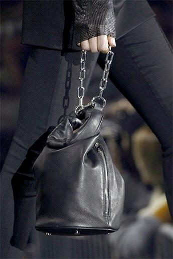 Мешковатая сумка от Alexander Wang