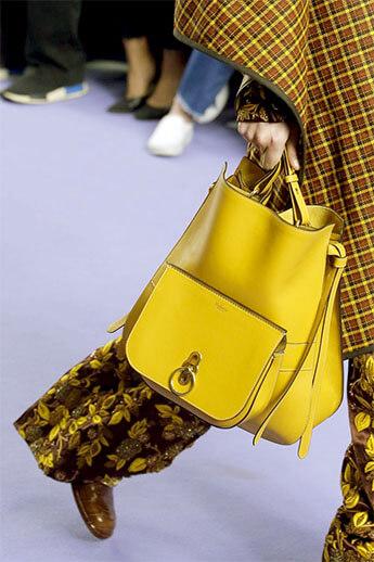 Рюкзак от Mulberry