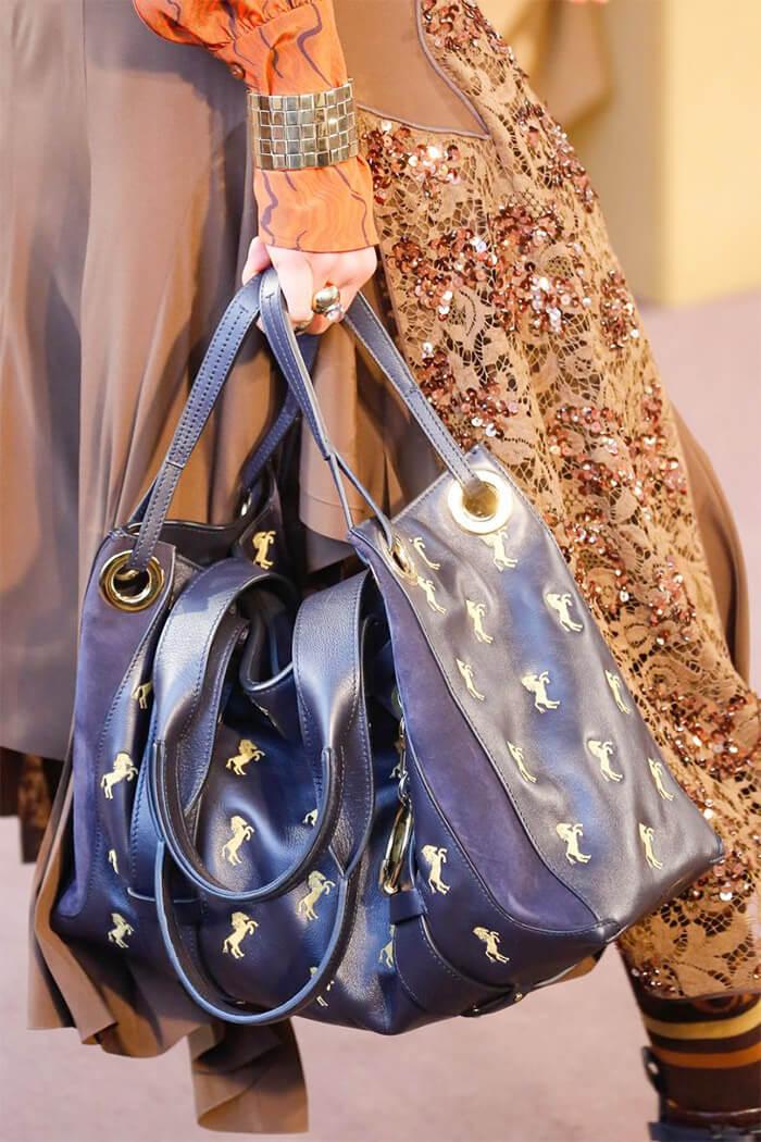 b8b2559c239c Модные сумки осень-зима 2018-2019 - актуальные тренды и новинки сезона