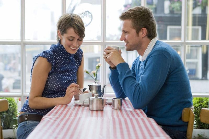 Что делать после знакомства с мужчиной