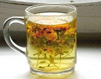 Травяной чай от курения (фото)