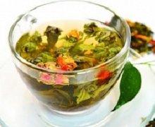 Чай с травами против курения