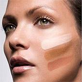 Выбор тонального крема по цвету кожи