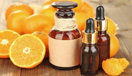 Апельсиновое масло от целлюлита