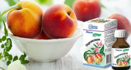 Персиковое масло от целлюлита (фото)