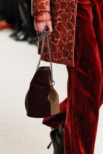 Маленькая женская сумочка от Lanvin (фото)