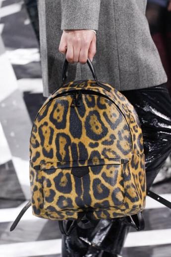 Сумочка-рюкзак 2016-2017 от Louis Vuitton (фото)