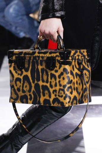 Модная сумка-саквояж от Louis Vuitton (фото)