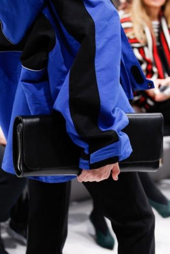 Модная женская сумка осень-зима 2016-2017 от Balenciaga (фото)