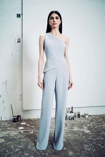 Total look с показов мод