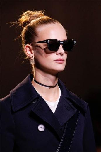 Модные авиаторы от Christian Dior (фото)