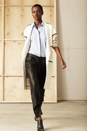 9 моделей самых модных женских брюк на весну-лето 2014 — для стильных женщин