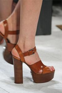 ba83b9ed0 Модная женская обувь сезона весна-лето 2014 – обзор с фото