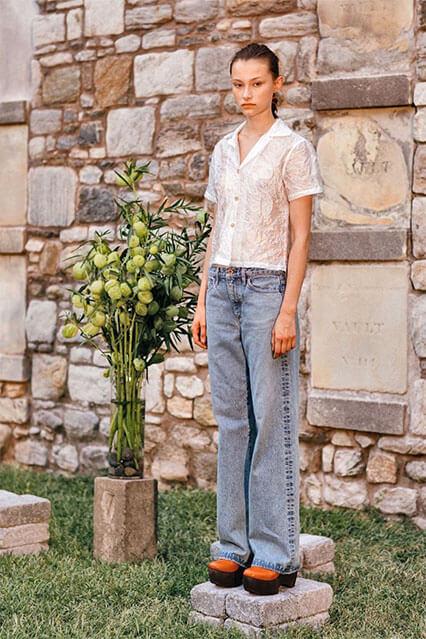 модные брюки весна 2017