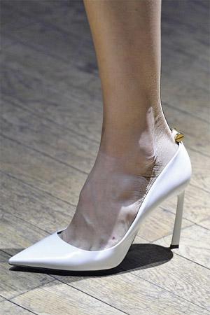 Красивые туфли лето 2015 из коллекции Lanvin (фото)