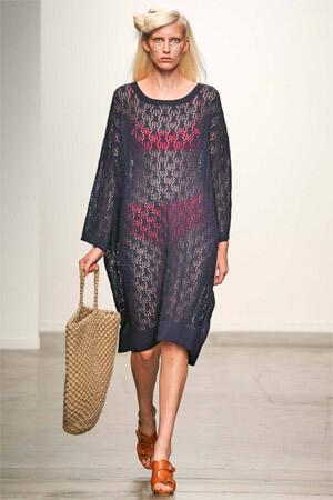 Женская Одежда Лето 2015
