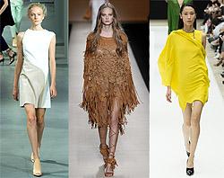 2ab8d5b1c0e Модные платья сезона весна-лето 2015 - фасоны и расцветка. Фото.