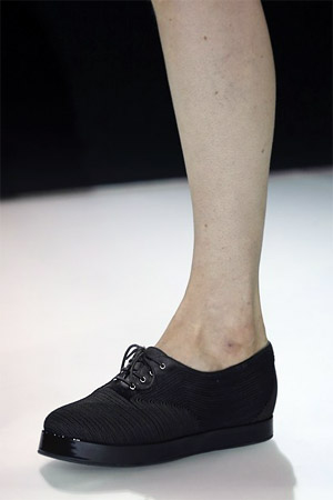 Модные криперы от Giorgio Armani (фото)