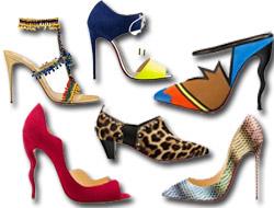 Модные туфли 2015 (фото)