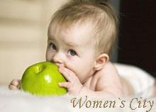 Витамины - необходимые вещества для здоровья малыша.