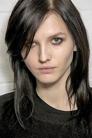 Прическа каскад на длинные волосы (фото)