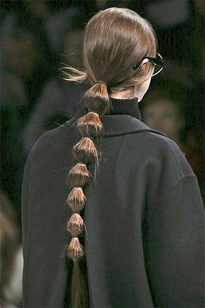 Красивая длинная коса (фото)