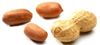 Арахисовые орешки