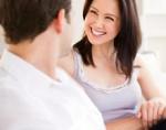 Как привлечь внимание мужчины в разговоре?