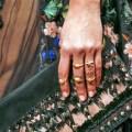 Модные кольца весна-лето 2015 (фото)